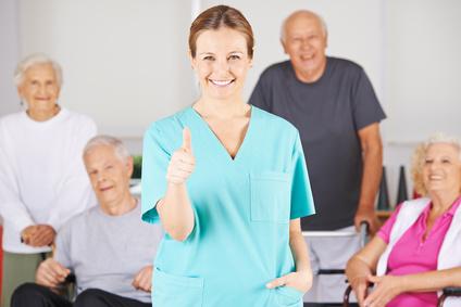 Kurse für Personenbetreuerinnen