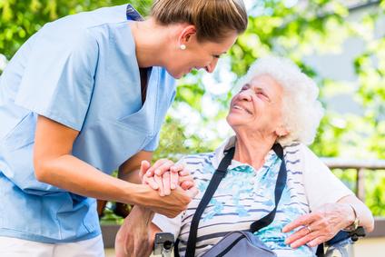 Ihre Zukunft als Personenbetreuerin